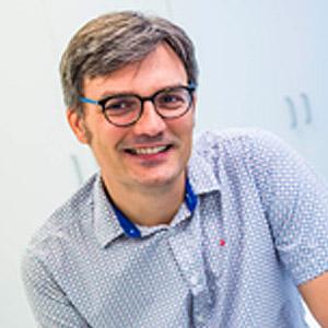 Carlos Val, profesor de Fp++