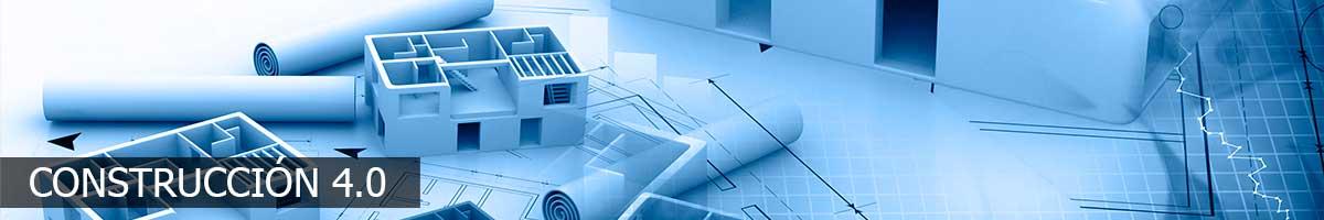 Diploma de Especialización en Construccion 4.0