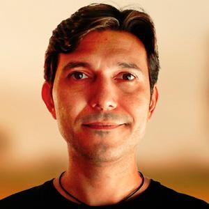 David Amo, profesor de Fp++