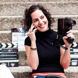 Inés Laporta, profesora de FP++