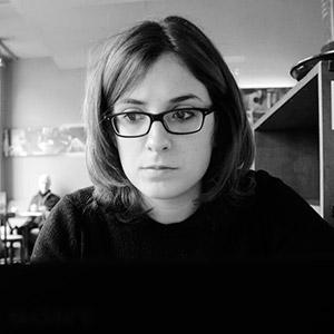 Irene Solanas, profesor de Fp++