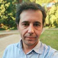 Jaime Arranz, profesor de FP++