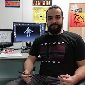 Javier Artal, profesor de FP++