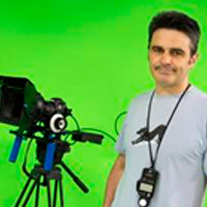Javier Estella, profesor de Fp++