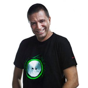 Jordi Carreras, docente de FP++