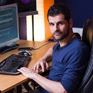 Nacho Moya, profesor de Fp++