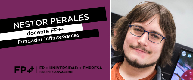 Nestor Perales Fp++ Entrevista