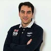 Rubén Magallón, profesor de Fp++