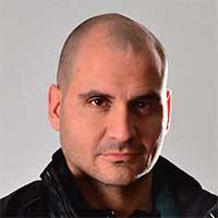 Sergio Castillo, profesor Fp++